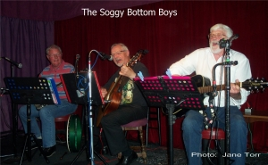 Soggy Bottom Boys