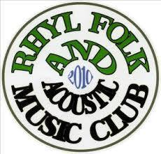 Singers Night @ Rhyl Folk & Acoustic Club | Rhyl | United Kingdom