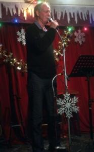 GEOFF SINGING A HAPPY SONG